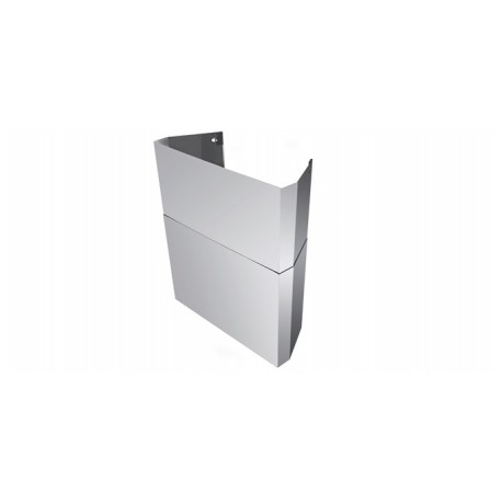 ELICA CHIMNEY KIT FOR BELT 55 AND MAJESTIC 60 SERIES HOOD