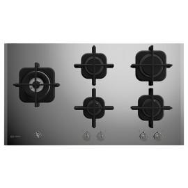 fab appliances gas kochfelder 90 cm breite fab appliances. Black Bedroom Furniture Sets. Home Design Ideas