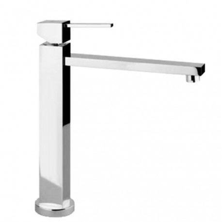 SCHOCK AQUASKY SINGLE LEVER KITCHEN SINK MIXER TAP CHROME