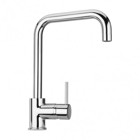 SCHOCK AQUATOP SINGLE LEVER KITCHEN SINK MIXER TAP CHROME