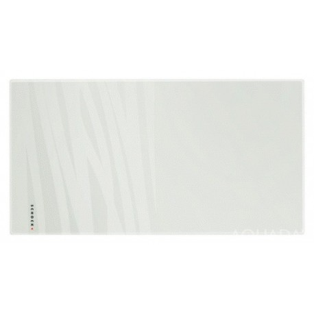 SCHOCK TEMPERED GLASS CHOPPING BOARD