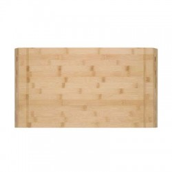 SCHOCK BAMBOO WOOD CHOPPING BOARD