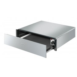SMEG WARMING DRAWER CTP3015X STAINLESS STEEL CLASSIC AESTHETIC