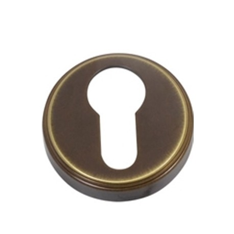 COLOMBO DESIGN CYLINDER ESCUTCHEON CD1003 Y