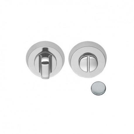 COLOMBO DESIGN WC / BAD ROSETTE CD39 BZG NIKEL SATINIERT