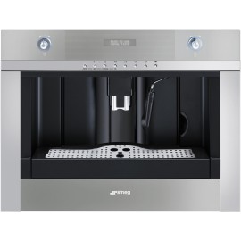 SMEG BUILT-IN COFFEE MACHINE CMSC45 - 60 CM