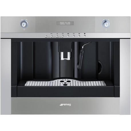 SMEG BUILT-IN COFFEE MACHINE CMSC45 - 60 CM