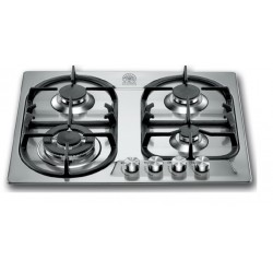 LA GERMANIA GAS HOB FUTURA 60 P680 1 D9 X STAINLESS STEEL - 60 CM