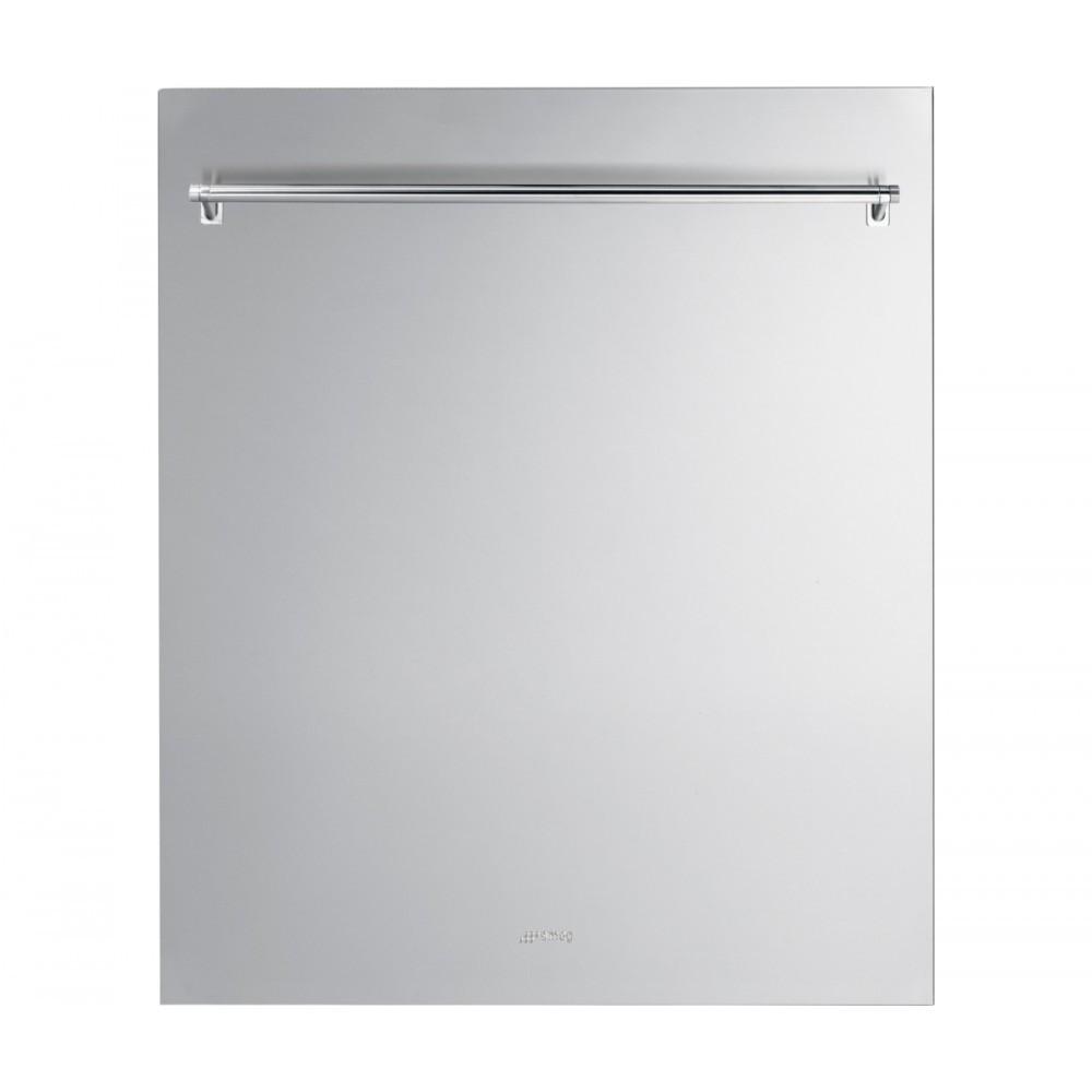 Stainless Steel Dishwasher Panel Kit Smeg Kit6cx Dishwasher Door Panel Kit Brushed Stainles Steel Fab A