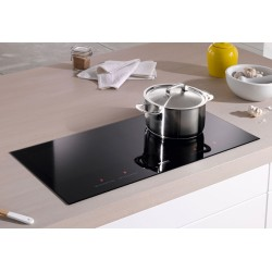 MIELE INDUCTION HOB KM 6381 91.6 CM
