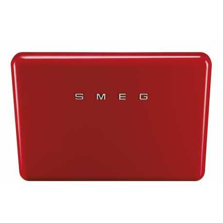 SMEG KFAB75RD 50'S RETRO STYLE RANGE HOOD RED 75 CM