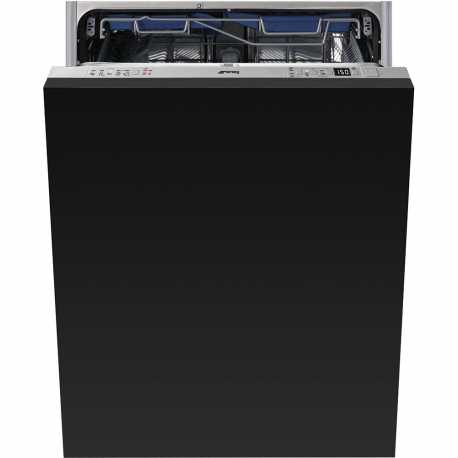 SMEG ST7235L FULLY-INTEGRATED DISHWASHER 60 CM EEC A+++