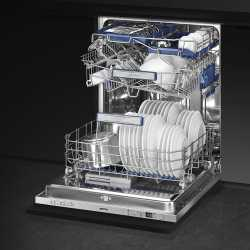 SMEG STL7233L FULLY-INTEGRATED DISHWASHER 60 CM EEC A+++