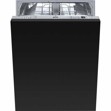 SMEG STL7224L FULLY-INTEGRATED DISHWASHER 60 CM EEC A+++