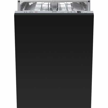 SMEG STLA825A-2 FULLY-INTEGRATED DISHWASHER DOOR TO FLOOR 60 CM EEC A+++