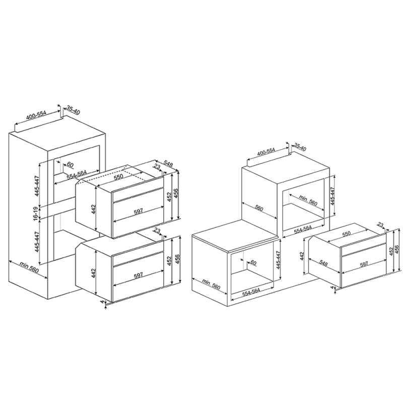 four combin vapeur smeg sf4920vcb1 blanc esth tique victoria fab. Black Bedroom Furniture Sets. Home Design Ideas