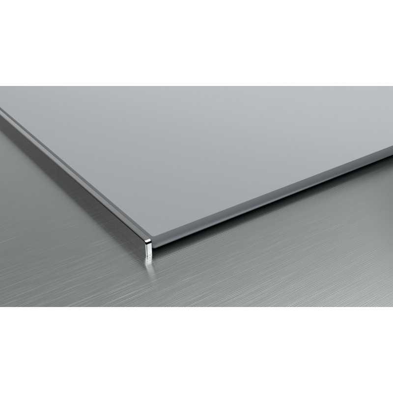 Table De Cuisson Induction Siemens Ex879fvc1e Flexinduction Metal L