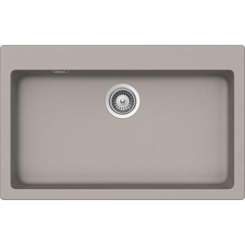 Schock Kitchen Sink Primus N100xl Cristalite Umber Fab Appliances
