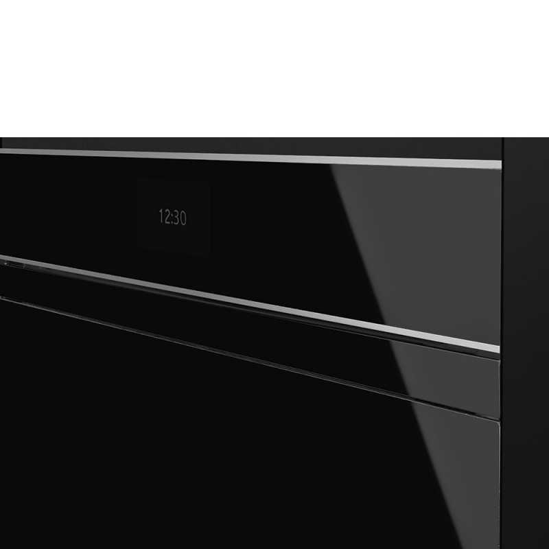 Smeg Sfp6604pnxe Dolce Stil Novo Self Cleaning Oven 60 Cm