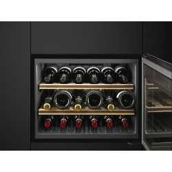 SMEG BUILT-IN WINE COOLER CVI318X CLASSIC AESTHETIC