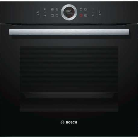 BOSCH ELECTRIC BUILT-IN OVEN HBG635BB1J 60 CM