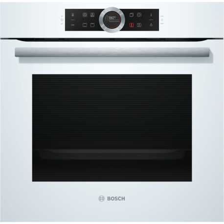 BOSCH ELECTRIC BUILT-IN OVEN HBG635BW1J 60 CM