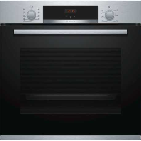 BOSCH ELECTRIC BUILT-IN OVEN HBA514BR0 60 CM