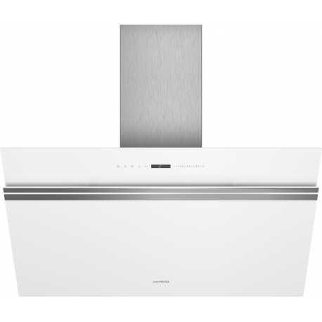 siemens lc91kww20 dunstabzugshaube 90 cm wei fab appliances. Black Bedroom Furniture Sets. Home Design Ideas