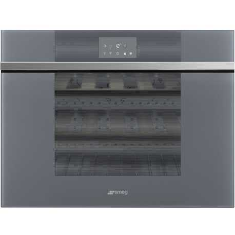 SMEG BUILT-IN WINE COOLER CVI118RWS2 60x45 CM