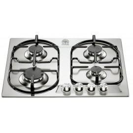 LA GERMANIA GAS HOB FUTURA 60 P640 1 E9 X STAINLESS STEEL - 60 CM