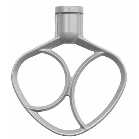 SMEG FLAT BEATER ACCESSORY FOR STAND MIXER SMF01
