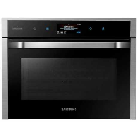 SAMSUNG NQ50J9530BS SERIE COMPACT OVEN STAINLESS STEEL 60 CM