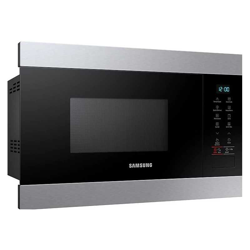 Samsung Microwave Oven Mg22m8074ct 2 2lt Fab Appliances