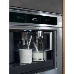 KITCHEN AID BUILT-IN COFFEE MACHINE 60 CM KQXXX 45600
