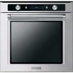 KITCHEN AID MULTIFUNCTIONAL PYROLYTIC OVEN 60 CM - KOHSP 60602
