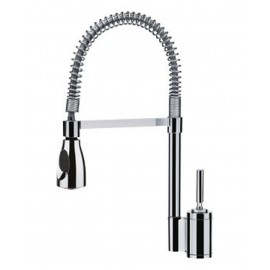 FRANKE JOY COCKTAIL SINGLE LEVER SINK MIXER TAP CHROME