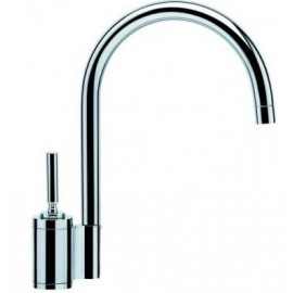 FRANKE JOY ALTO SINGLE LEVER SINK MIXER TAP CHROME
