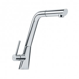 FRANKE CAPRICE SINGLE LEVER SINK MIXER TAP CHROME