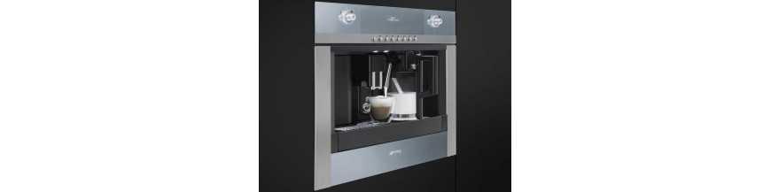 Machines à café encastrables