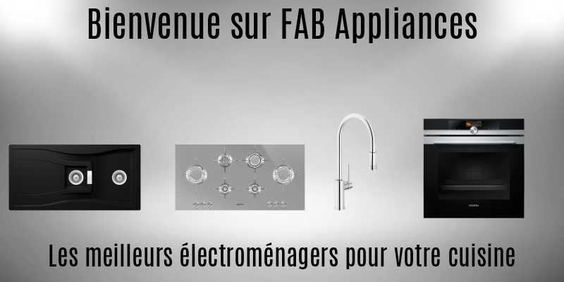 FAB Appliances